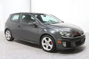 2010 Volkswagen GTI for Sale in Sterling, VA