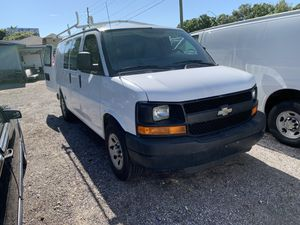 2010 Chevy express for Sale in Seminole, FL