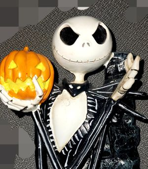 Jack Skellington Collectable Statue for Sale in Warrenville, IL
