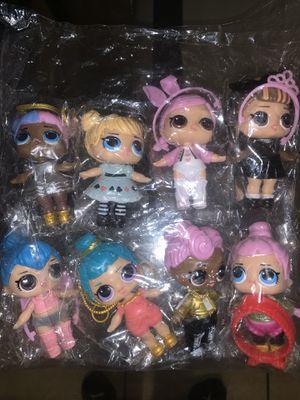 LOL Dolls for Sale in Baldwin Park, CA