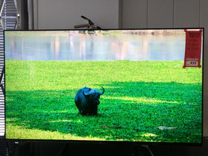 55 INCH 4K ULTRA HD 120Hz OLED SMART ANDROID TV SONY XBR55A9G for Sale in Los Angeles, CA