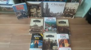 Travel Books for Sale in Revere, MA