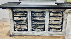 Bar Farmhouse Modern Rustic for Sale in Chambersburg, PA