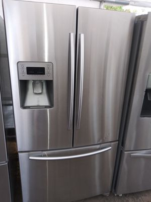 Samsung French Door Stainless Steel Refrigerators for Sale in Plant City, FL