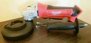 New Milwaukee M18 Cut-Off Grinder for Sale in Lombard, IL