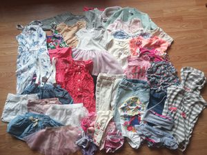 Toddler Girls 2T Lot for Sale in Tacoma, WA