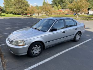 1996 Honda Civic Lx for Sale in Seattle, WA