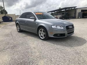 08 Audi A4 $1500 dollars down today only for Sale in Davenport, FL