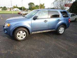 2009 Ford Escape for Sale in Oshkosh, WI
