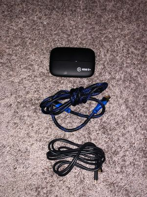 ElGato HD60S+ for Sale in Westminster, CA