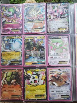 Pokemon Cards for Sale in Miramar, FL