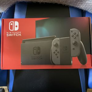 Nintendo Switch Console 32gb v2 for Sale in Westminster, CA