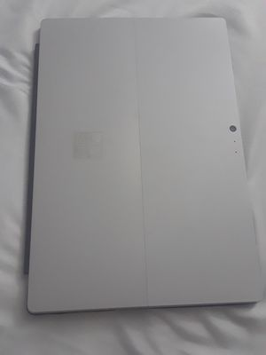 Microsoft surface pro with keyboard and case for Sale in Fort Lauderdale, FL