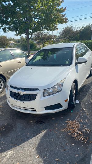 2012 Chevy Cruze for Sale in Beltsville, MD