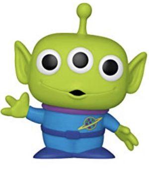 Toy Story 4, Alien, as a stylized POP vinyl from Funko! for Sale in San Antonio, TX