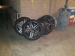 Honda rims for Sale in Phoenix, AZ
