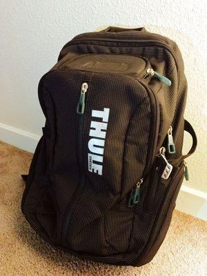 Thule Crossover Laptop Backpack for Sale in Pittsburgh, PA