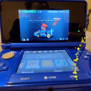 Nintendo 3DS and Game for Sale in Jonesboro, AR