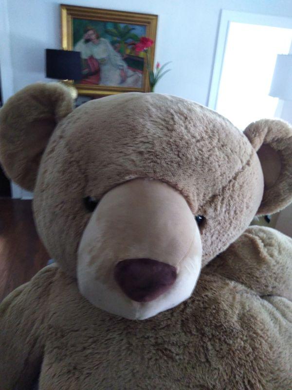 FAO SCHWARZ BIG BEAR