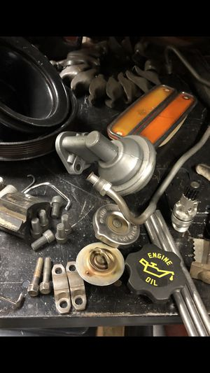 73-79 OEM GMC CHEVY TRUCK PARTS for Sale in Vallejo, CA