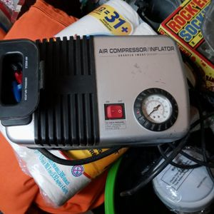 Air Compressor/ Inflator for Sale in Philadelphia, PA