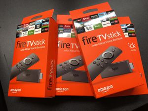 Jailbroken firestick + Live Tv 🔥🔥🔥🔥 for Sale in Columbus, OH