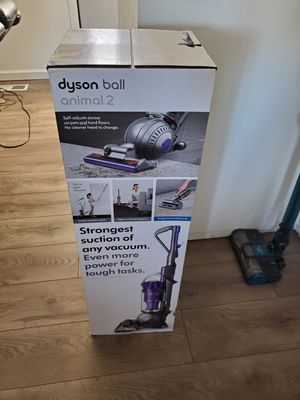 Brand new Dyson Ball animal 2 vacuum for Sale in Denver, CO