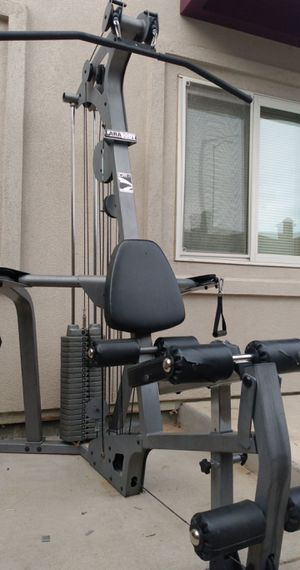 Weight machine for sale $200 obo for Sale in Pueblo, CO