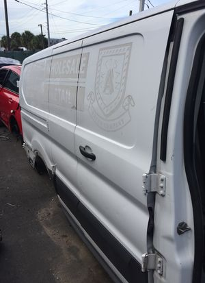Hinged door 2016 ford transit 150 many parts parting out oem part for Sale in Miami, FL