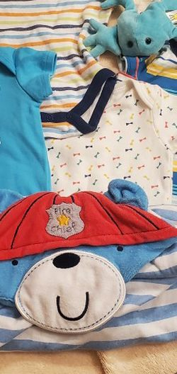 Baby Boy Preemie Outfits gift Set for Sale in Selma,  CA
