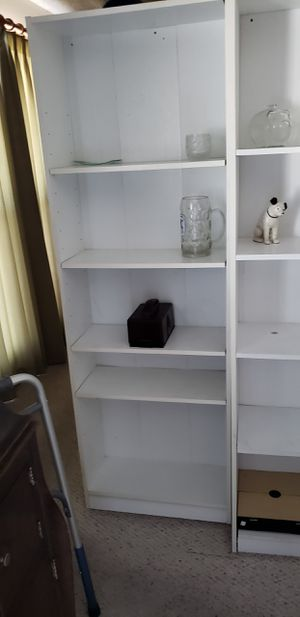 Large bookcases for Sale in Las Vegas, NV