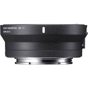 sigma mc-11 adapter (canon lens to sony) for Sale in Farmingville, NY