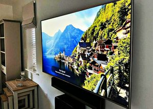 FREE Smart TV - LG for Sale in Sioux Falls, SD