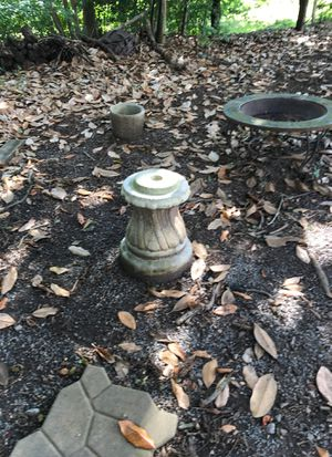 Fountain bottom for Sale in Kennesaw, GA