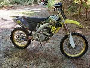 Fuel injected rmz450 for Sale in Marysville, WA