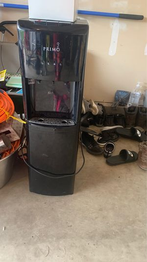 Primo Water Bottom Loading Water Dispenser for Sale in Columbus, OH