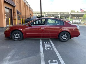 2004 Nissan Altima S for Sale in Tacoma, WA