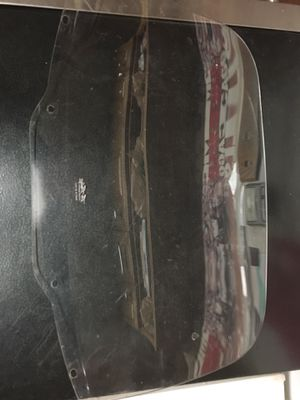 Yamaha Stratoliner Windshield for Sale in Ontarioville, IL