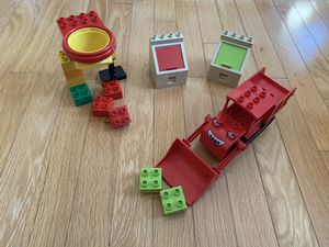 LEGO Duplo Muck's Recycling Set for Sale in Shrewsbury, MA