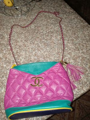 Chanel Vintage Purse pre-1980s for Sale in Huntington Park, CA