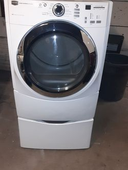 Electric dryer Maytag Like New Good Condition 3 Months warranty Delivery And Install for Sale in San Lorenzo,  CA
