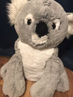 "Large 25"" Stuffed Koala - Very Soft And Clean! By Hug Fun for Sale in Pickens,  SC"