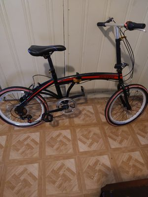 Folding bike Ancheer for Sale in Philadelphia, PA
