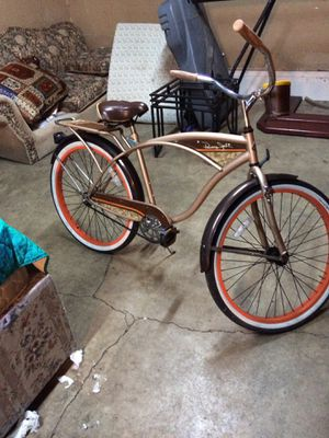 Classic bike Panama jack like new for Sale in Kent, WA