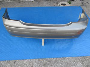 Mercedes Benz S Class S450 S550 rear bumper cover 6183 for Sale in Miami, FL