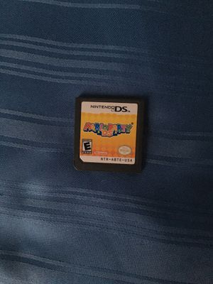 Mario Party DS Game for Nintendo DS/3DS for Sale in Laredo, TX