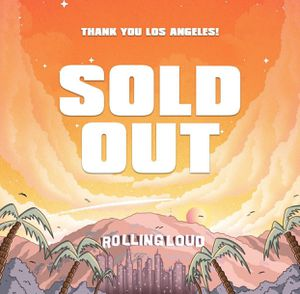 Rolling Loud for Sale in San Bernardino, CA