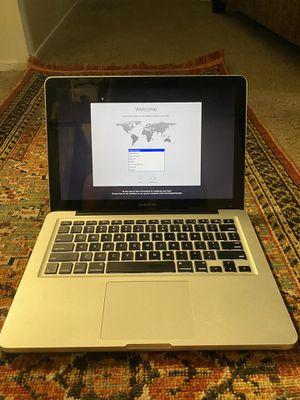 Mid 2012 MacBook Pro for Sale in Fresno, CA