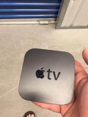 Apple TV 3rd generation great Conditon for Sale in Pompano Beach, FL