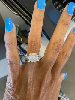 Wedding ring for Sale in Denver,  CO